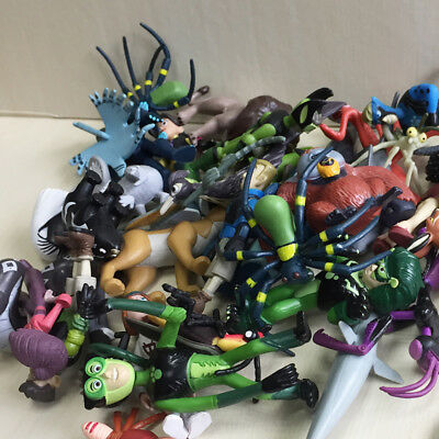 Wild Kratts Toys Runners Jumpers Swimmers Defenders Animal Figures Characters