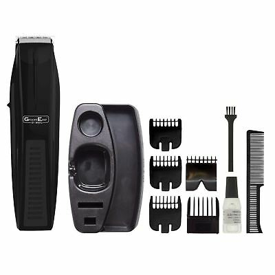 GroomEase by Wahl Men's Performer Trimmer Battery Powered Shaver 1.5-7mm Beard