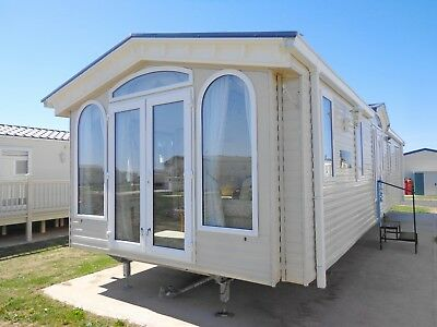 Willerby Vogue Sited * NOW RESERVED * DG CH PDS WM * Skegness Mablethorpe