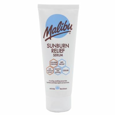 Malibu Sunburn Relief Serum 75 ml - Sonnenbrandlinderungsserum Aftersun