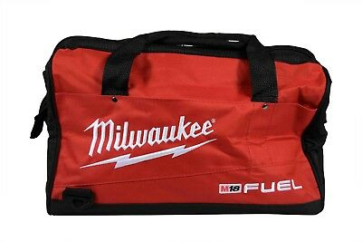 Milwaukee Heavy Duty Fuel 16 inch Tool Bag for Milwaukee Cordless Tools