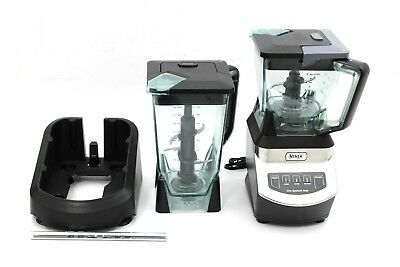 ninja kitchen system professional blender processor 1100w model nj602 - Ninja Kitchen System