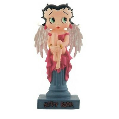 Figurine Betty Boop Ange - Collection N°50