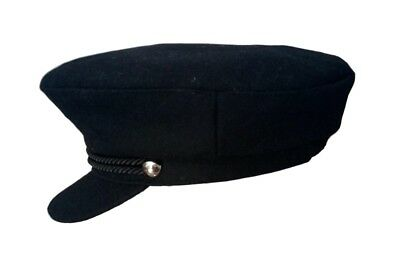 Cappello Stewart Panno Made In Italy - Cb18561