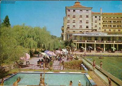 1056290 Luso - Swiming-pool and Grand Hotel