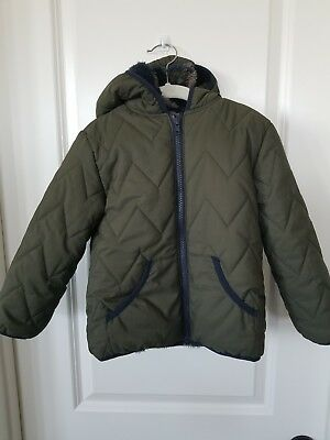 Gymboree Boys Winter Coat 4T
