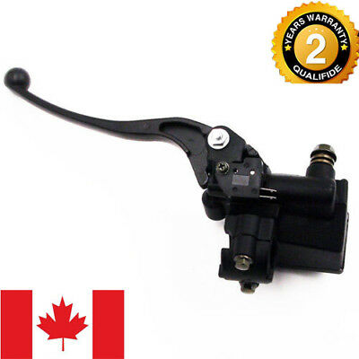For HONDA Brake Master Cylinder 200 250 350 400 450 TRX Rancher Foreman 2018