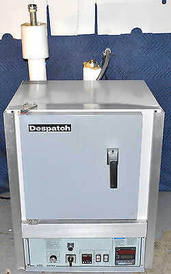 Despatch LCC1-11-2 Clean Room Oven 250C / 500F Max Industrial Drying Oven