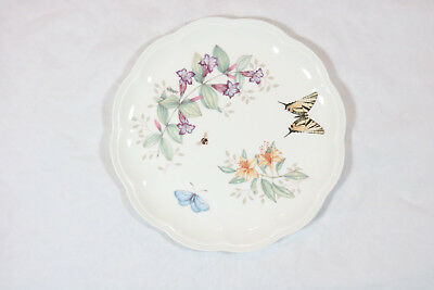 Lenox Butterfly Meadow- 1 Tiger Swallowtail Dinner Plate- FREE SHIPPING!