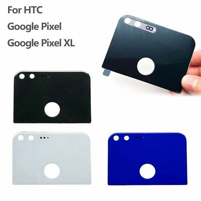 Back Rear Camera Glass Lens Cover Replacement For HTC Google Pixel / Pixel XL
