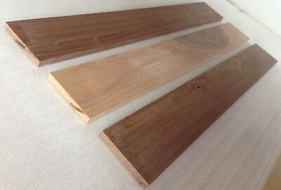 American Black Walnut - Character Grade Hardwood Timber Woodcraft Woodwork