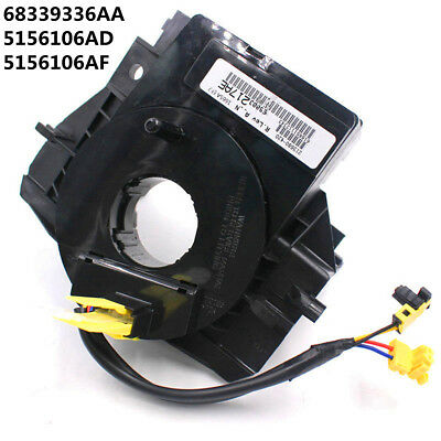 Spiral Cable Clock Spring Air Bag Clock Spring 68339336AA 68003217AE 5156106AD
