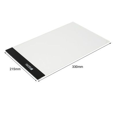 FLEIZ A4J A4 Paper Size Copying Board Ultra-thin LED Animation Painting Panel-q