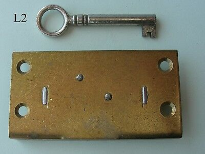 New - Old Stock - Cabinet Lock with Key
