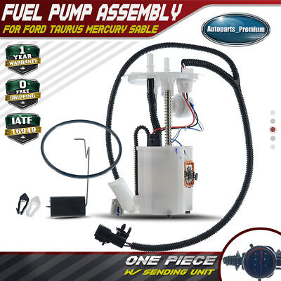Electric Fuel Pump Assembly for Ford Taurus Mercury Sable V6 3.0L 1998-1999