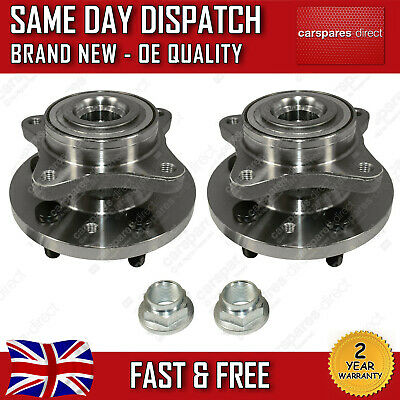 Land Rover Discovery Mk4 (P38),Range Rover Sport L320 X2 Front Hub Wheel Bearing