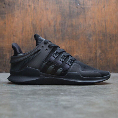 Adidas Originals Equipment Support ADV CP8928 triple black EQT Sneaker NEU Women