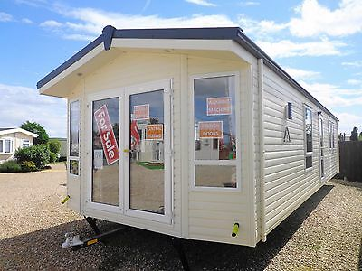 New Atlas Caravan For Sale On Private Park * DG CH PDS WM * Skegness Mablethorpe