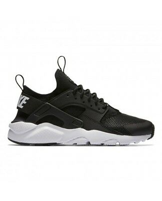 purchase cheap d2ccc f1e9f Nike air huarache run ultra (GS) scarpe unisex, nero