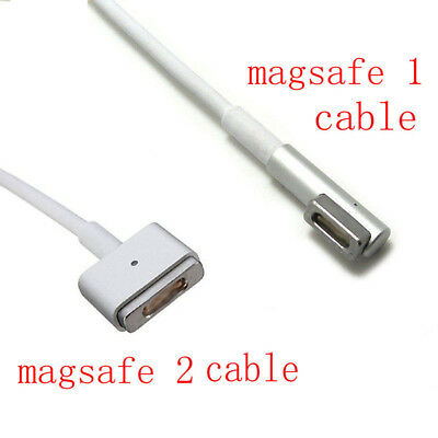45W Adapter Power Supply Cord 60W Repair Magsafe1 2 for Apple MacBook Air Pro