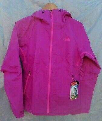 NEW! THE NORTH Face Women s Fuseform Dot Matrix Insulated Jacket ... 178d5a37c