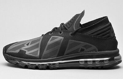Nike Air Max Flair SE Black Anthracite Mens Shoe Uk Size 13 Limited Edition