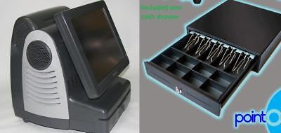 Fast epos till system full software Small Medium Large Business No monthly fees