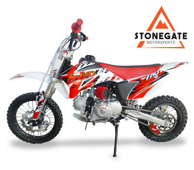 155Cc Dirt Bike Manual Removable Silencer Muffler Brisbane Qld