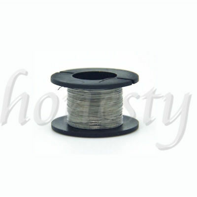 20m Nichrome Wire 2080 0.3mm Kanthal A1 Cantal Resistance Resistor AWG Wire