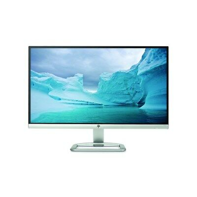 Hewlett Packard T3M84AAABA 25 Inch LED Backlit Monitor