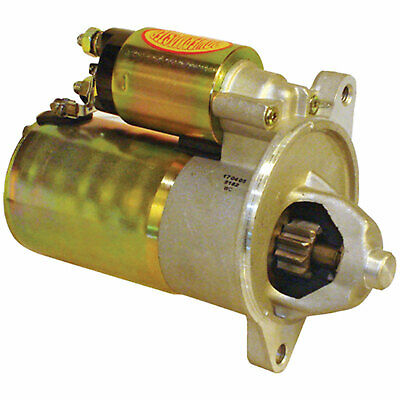 Powermaster 9182 Starter Natural Pmgr Ford [Bb] 351m-400-429