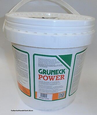 Grüneck Power Abbeizer 5 kg / € 10,99 kg