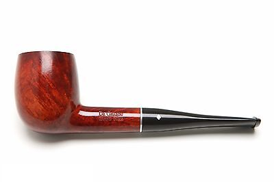 Dr Grabow Grand Duke Smooth Tobacco Pipe