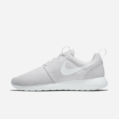 best service f8816 79240 NIKE ROSHE ONE TRIPLE WHITE 511881 112 sizes 7.5-14 **BRAND NEW IN BOX***