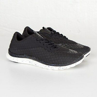 buy popular f1146 22cd8 Nike Free Hypervenom Low Black 725125-004 Men Size US 12 NEW 100% Authentic