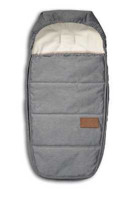 Joolz Day Sleeping Bag / Footmuff. Studio Collection Gris