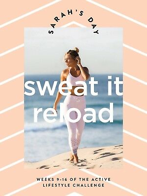 🆕💕Sarah's Day Sweat it Reload - super fast delivery!! (PDF)