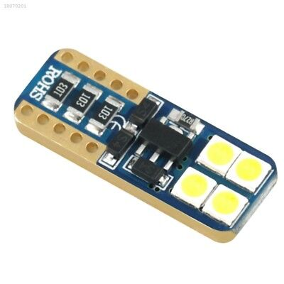 T10 8smd 3030 LED Replace Mirror 12V Car Reading Light 4W 480LM 5657854