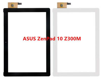 New Touch Screen Digitizer Glass Lens Per ASUS ZenPad 10 Z300M P00C P00L