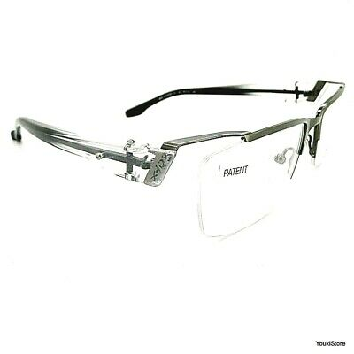 c96718b8ab5a0 X-IDE IMMAGINE EYEWEAR ORIGINAL-1 C4 PATENTED Made in Italy CE eyeglasses  NEW