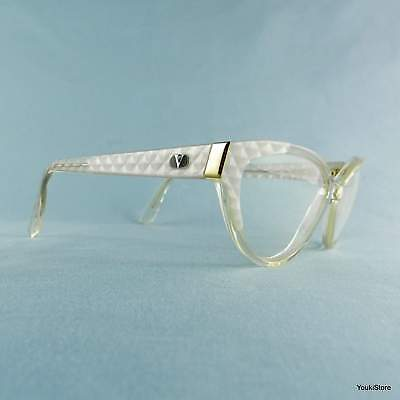 VALENTINO occhiali da vista V163 568  Vintage '90 eyeglasses NEW! Made in Italy
