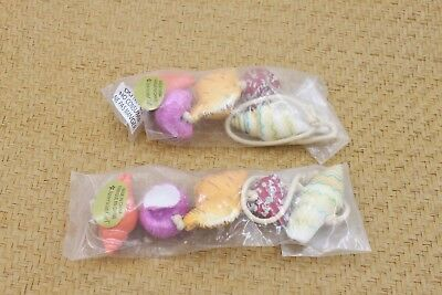 American Girl 2pcs Conch string 18'' Doll accessories