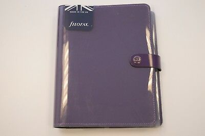 Filofax Organiser Personal The Original Black