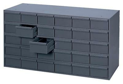 DURHAM Modular All Steel Drawer Cabinets-MFR.: 007-95 No. of Drawers 24