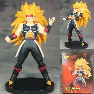 Dragon Ball Burdock super PVC figure figures doll dolls toy anime new