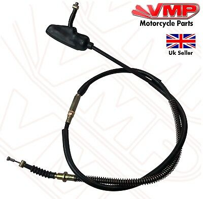 New Yamaha YBR 125 Clutch Cable All Years Not Custom