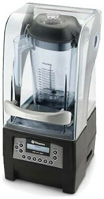 Vitamix Commercial Blender The Quiet One - On Counter