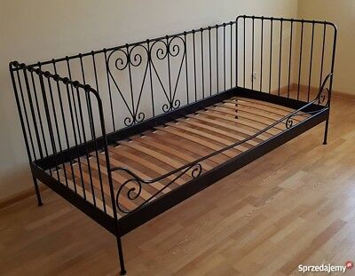 Ikea Meldal Metal Wrought Iron Daybed Twin Sold Out In S