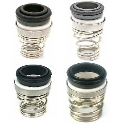 10-35mm Water Pump Mechanical Shaft Seal Single Coil Spring for Circulation Pump