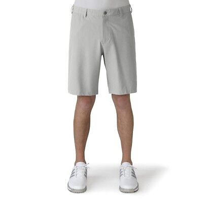 Adidas Golf Climacool Ultimate 365 Airflow Shorts Mid Grey LIGHTWEIGHT  2017